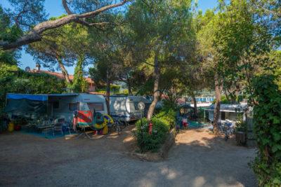 Elba Camping