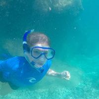 Schnorcheln auf Elba