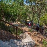 Camping Canapai
