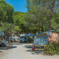 Camping La Foce