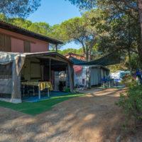 Camping Lacona Pineta