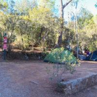 Camping Lacona