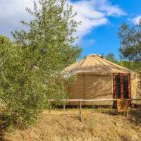 Camping Orti di Mare