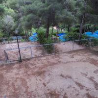 Camping Rosselba Le Palme
