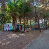 Camping Sole e Mare