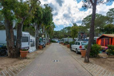 Camping Ville degli Ulivi