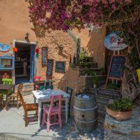 Ristorante in Capoliveri