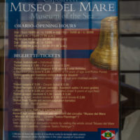 Museo del Mare in Capoliveri