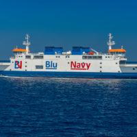 Blue Navy MS Acciarello