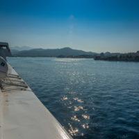 Überfahrt von Piombino nach Portoferraio mit der Corsica Ferries