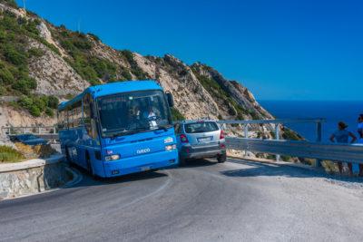 Öffentlicher Verkehr auf Elba
