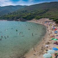 Strände auf Elba