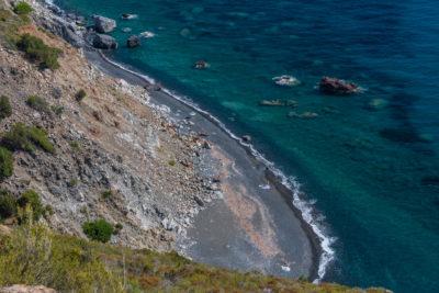 FKK Strand auf Elba