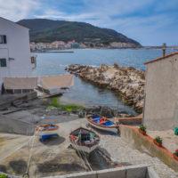 Marciana Marina: Im Ortsteil Borgo