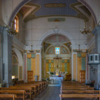 Marciana Marina: Die Kirche Santa Chiara