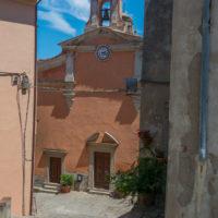 Marciana Chiesa Santa Caterina