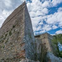 Marciana: Fortezza Pisana