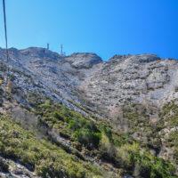 Monte Capanne Cabinovia