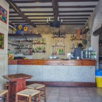 Bar in Poggio