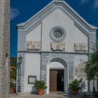 Kirche von Pomonte