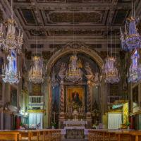 Kirche Santissime Sacramento