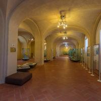 Archäologisches Museum in Portoferraio - Museo Civico Archeologico