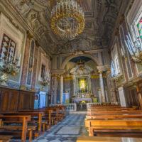 Chiesa della Misericordia in Portoferraio