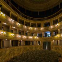 Teatro dei Viglianti in Portoferraio