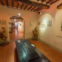 Museo della Misericordia in Portoferraio
