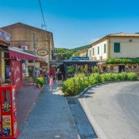Dorfkern von Procchio