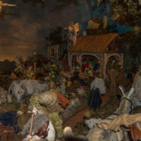 Rio nell'Elba: Chiesa delle Anime