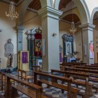 Rio nell'Elba: Santi Giacomo e Quirico