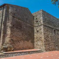 San Piero Fortezza Pisana
