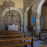 San Piero Kirche San Nicolo