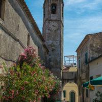 Sant'Ilario: Kirche