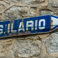 Sant'Ilario