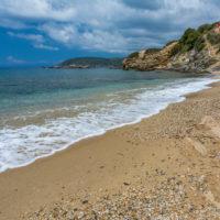 Strand von Barabarca
