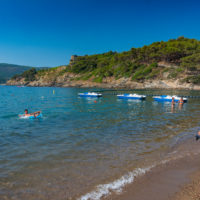 Strand von Barbarossa