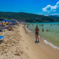 Strand von Biodola