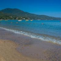 Strand von Campo all'Aia