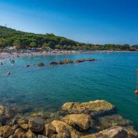 Strand von Cavo