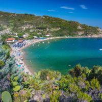 Strand von Cavoli