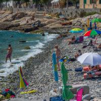 Strand von Chiessi