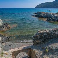 Strand von Contessa