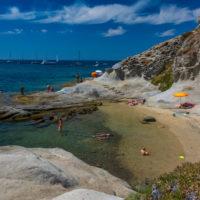 Strand von Cotoncella