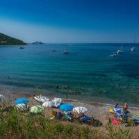 Strand von Frugoso