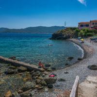 Strand von Il Bagno