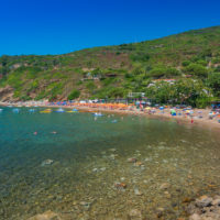 Strand von Innamorata
