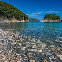 Strand von Paolina