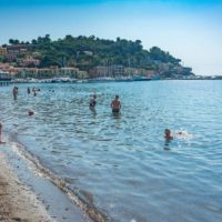Strand von La Rossa